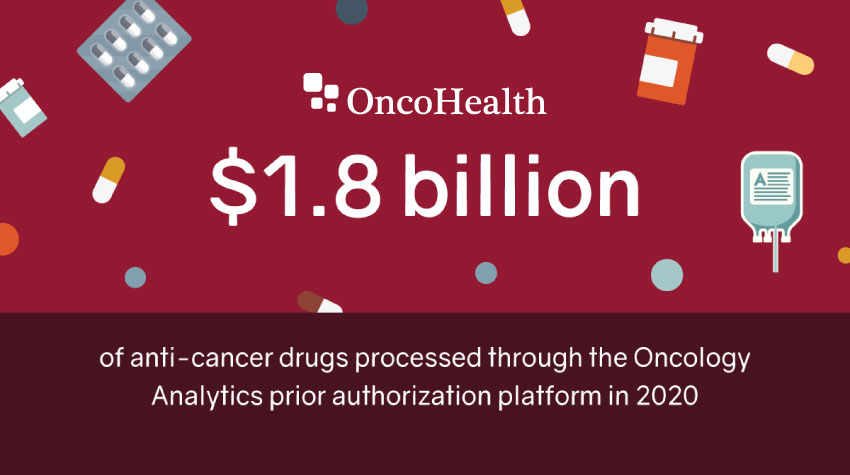 Ongoing Innovation, Patient-First Approach Drives Successful 2020 for OncoHealth
