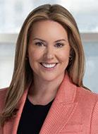 Kathy Mosbaugh Senior Vice President, Client Services