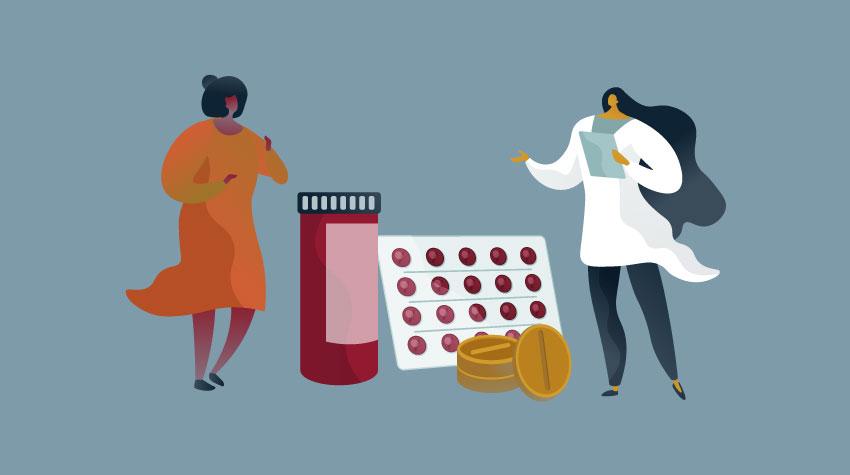 FDA Oncology Drug Approvals Q1-2021