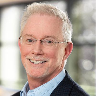 Jim Cullinan, CPA, MBA